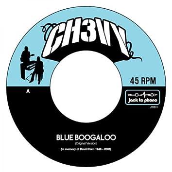 Blue Boogaloo