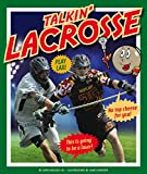 Talkin' Lacrosse (Talkin' Sports)