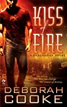 Kiss of Fire (Dragonfire, Book 1) by Deborah Cooke (2008-02-05)