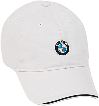 BMW 80-16-0-439-606 Mens Recycled Brushed Twill