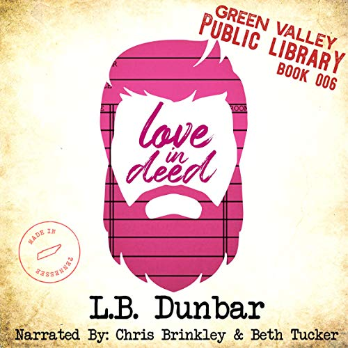 Love in Deed cover art