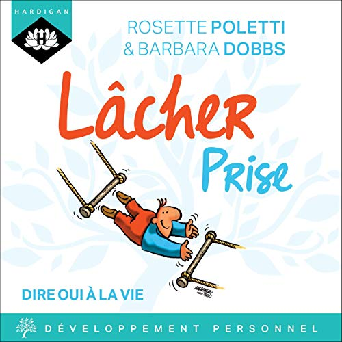 Lâcher prise  By  cover art