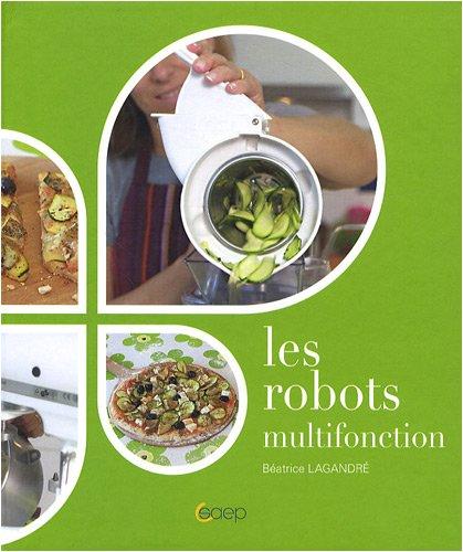 Les robots multifonction