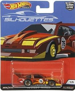 Hot Wheels Car Culture 76 Chevy Monza
