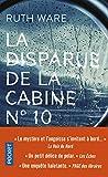 La disparue de la cabine n° 10 - Pocket - 10/10/2019
