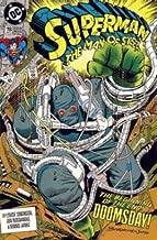 Superman: The Man of Steel #18