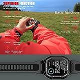 Zoom IMG-1 epilum smartwatch uomo 1 69
