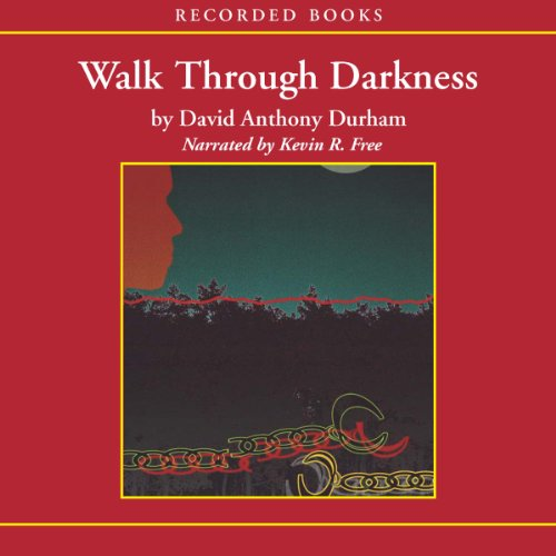 Walk Through Darkness  cover art
