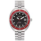 orologio solo tempo uomo Bulova Oceanographer casual cod. 96B344
