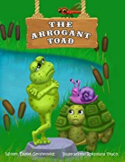 The Arrogant Toad (We Can Do Anything !)