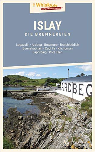Whisky.de - Islay: Die Brennereien
