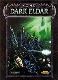 Games Workshop Dark Eldar Codex