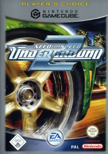 Need for Speed - Underground 2 (Player's Choice)