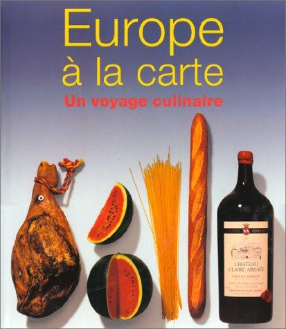 Europe à la Carte
