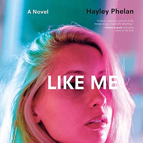 Like Me cover art