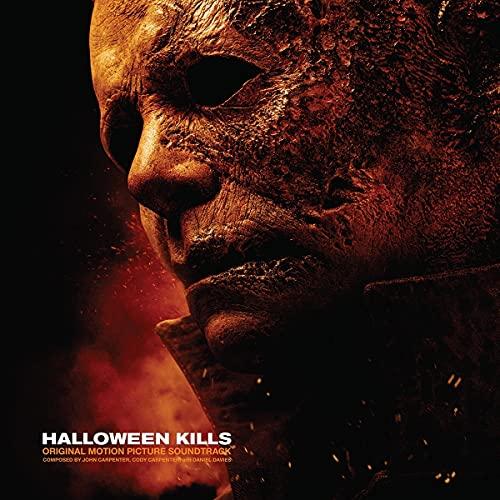Halloween Kills: Ost