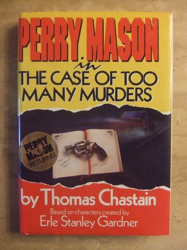 The Case of Too Many Murders