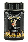 Don Marco's Barbecue Rub Cherry Bomb 220g in der Streudose, Grillgewürzmischung