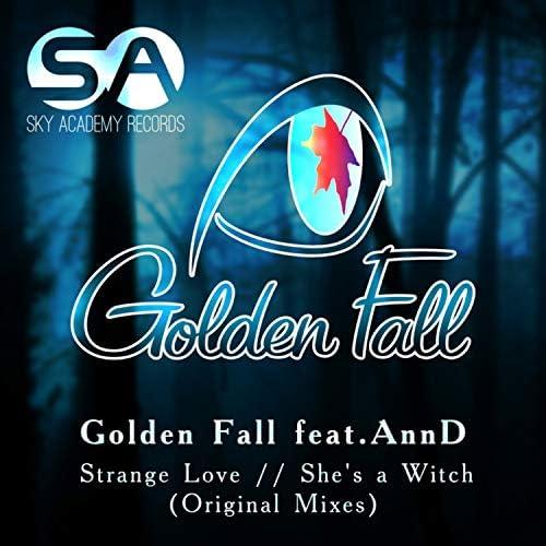 Golden Fall & ANND