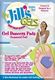 Dr. Jill's Gel Dancer's Pads (Left Foot)