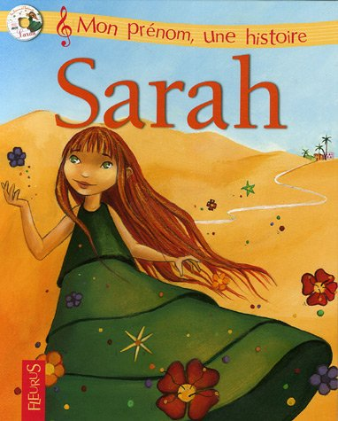 Sarah (1CD audio)