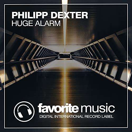 Huge Alarm (Original Mix)