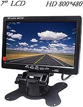 HD Car Monitor Padarsey 7