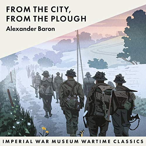 From the City, from the Plough cover art