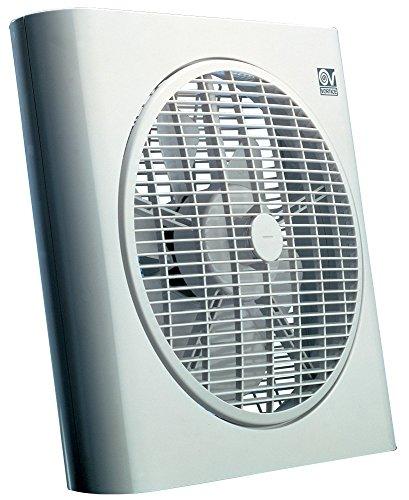 Vortice 60790 Ventilator ARIANCE 30, kunststof