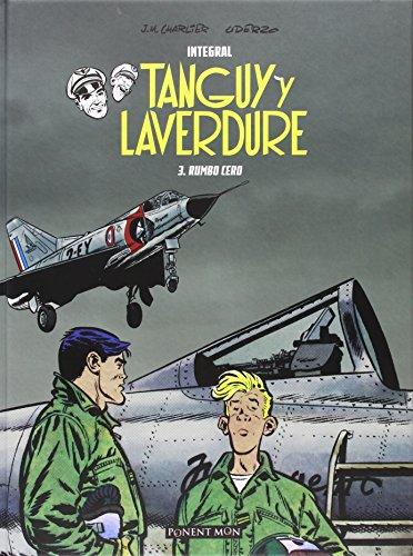 Tanguy Y Laverdure. Integral 3 (INTEGRALES)