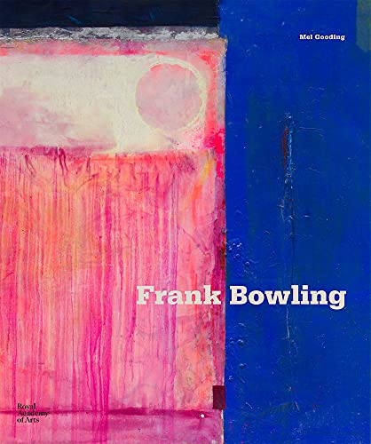 Compare Textbook Prices for Frank Bowling  ISBN 9781912520602 by Bowling, Frank,Gooding, Mel