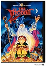 The Hobbit by Warner Home Video by Jules Bass Arthur Rankin Jr.