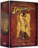 Indiana Jones - La trilogie [Francia] [DVD]