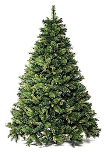 albero di natale justin XONE Albero di Natale Justin 180CM