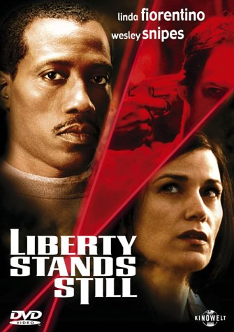 Liberty Stands Still