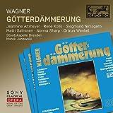 Wagner: Götterdämmerung, WWW 86D