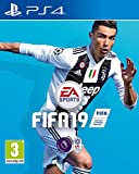 FIFA 19 (PS4) UK IMPORT [video game]