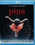 Pina/ピナ・バウシュ 踊り続けるいのち[Blu-ray/ブルーレイ]