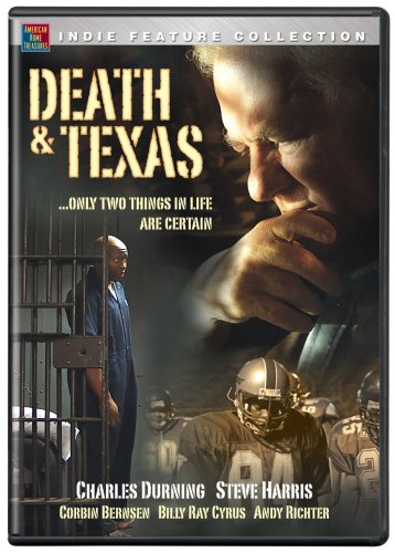 Death and Texas [Reino Unido] [DVD]