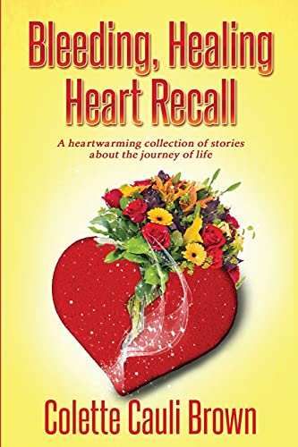 Bleeding Healing Heart Recall