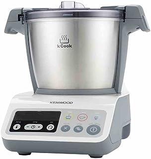 Amazon.es: Kenwood - Robots de cocina / Robots de cocina y minipicadoras: Hogar y cocina