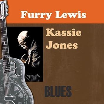 Kassie Jones