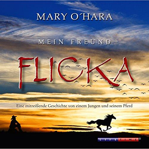 Mein Freund Flicka cover art