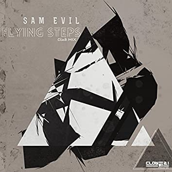 Flying Steps (Club Mix)