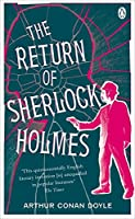 Red Classics Return of Sherlock Holmes