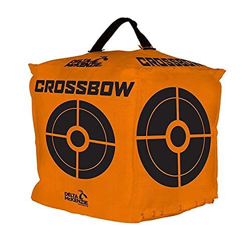Delta McKenzie Targets Crossbow Discharge Bag Target (2-Units)