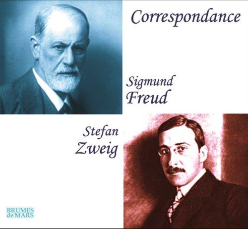 Correspondance / 1Cd Mp3 -