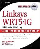 Linksys WRT54G Ultimate Hacking