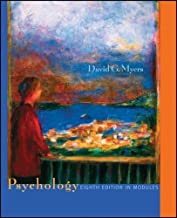 Psychology, Eighth Edition in Modules