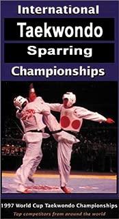 International Taekwondo Sparring Championships - 1997 World Cup Taekwondo Championships VHS